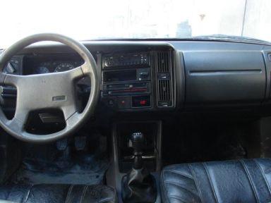 Volvo 440 1989 отзыв автора | Дата публикации 06.04.2014.