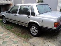 Volvo 740, 1988