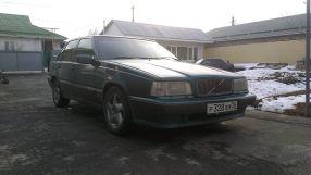Volvo 850, 1994