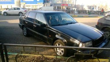 Volvo 850 1996 отзыв автора | Дата публикации 13.12.2014.