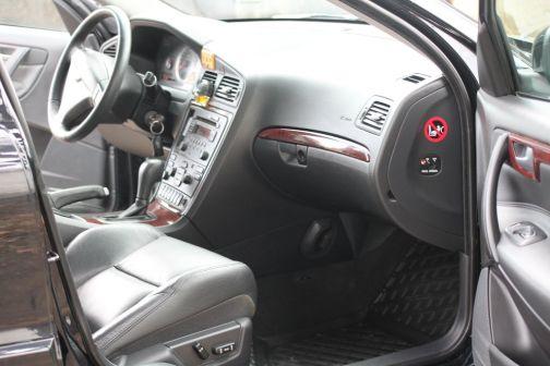 Volvo S60 2008 - отзыв владельца