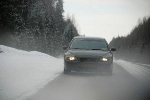 Volvo S60 2006 - отзыв владельца