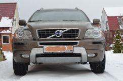 Volvo XC90, 2013