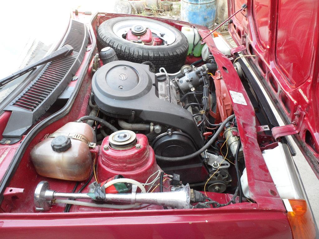 отзывы об автомобиле таврия с двигателем фиат