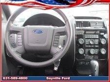 Ford Escape, 2010