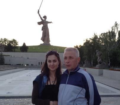 Поехала отдыхать на родину ставрополье к бывшему мужу наслаждалась фото 411-46
