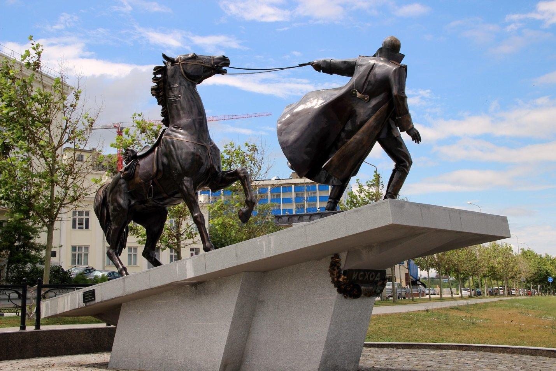 Памятник подешевле Стрежевой памятник подешевле Гурьевск, Калининградская обл.
