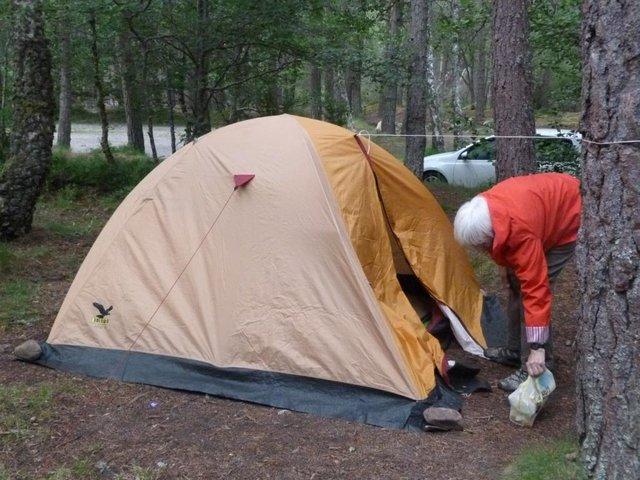 рассказы маму по очереди в палатке