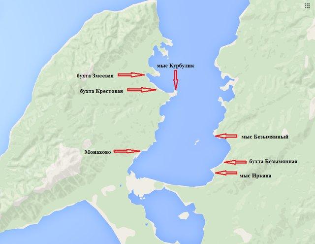 Что такое залив на карту и как это работает