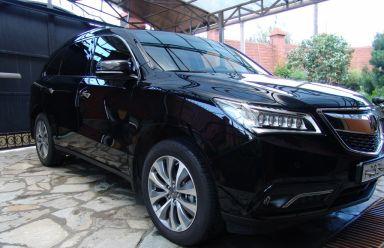 Acura MDX, 2014