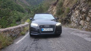 Audi A3, 0