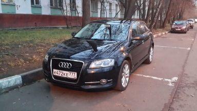 Audi A3 2011 отзыв автора | Дата публикации 15.11.2015.