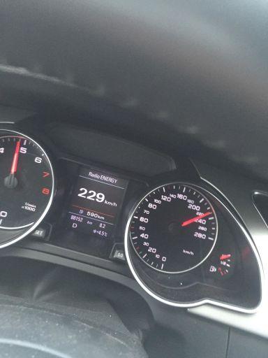 Audi A5 2010 отзыв автора | Дата публикации 22.01.2015.