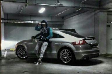 Audi TT 2008 отзыв автора | Дата публикации 13.07.2015.