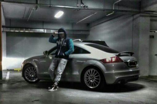 Audi TT 2008 - отзыв владельца