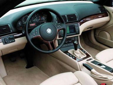 BMW 3-Series 2001 отзыв автора | Дата публикации 17.09.2015.