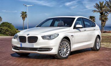 BMW 5-Series Gran Turismo, 0