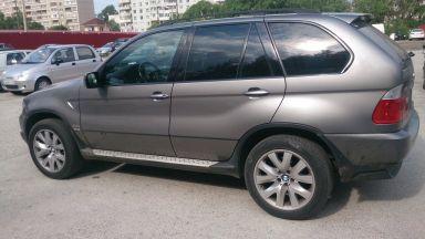 BMW X5 2006 отзыв автора | Дата публикации 30.06.2015.