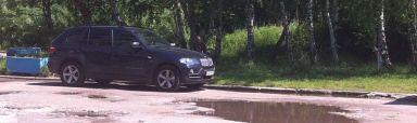 BMW X5 2008 отзыв автора | Дата публикации 05.08.2015.