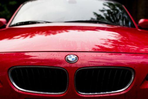 BMW Z4 2006 - отзыв владельца