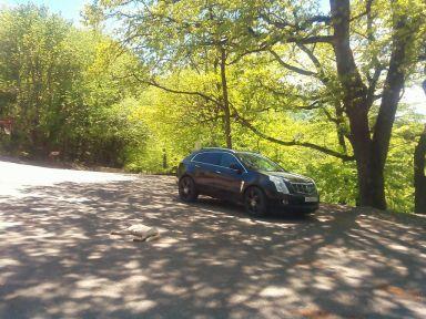 Cadillac SRX 2011 отзыв автора | Дата публикации 28.07.2015.