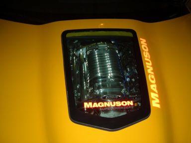 Chevrolet Corvette 2009 отзыв автора | Дата публикации 15.09.2015.