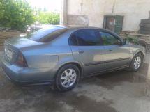 Chevrolet Evanda, 2005