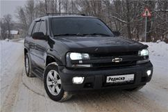 Chevrolet TrailBlazer, 2005