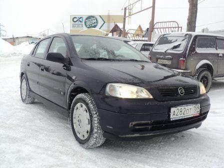 Chevrolet Viva 2005 - отзыв владельца