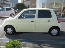 Daihatsu Esse, 2008