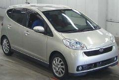 Daihatsu Sonica, 2006