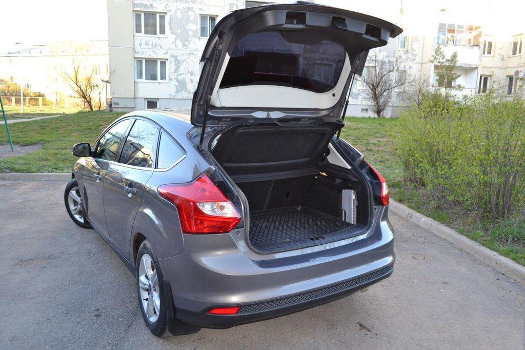 Форд фокус (ford focus) в кредит