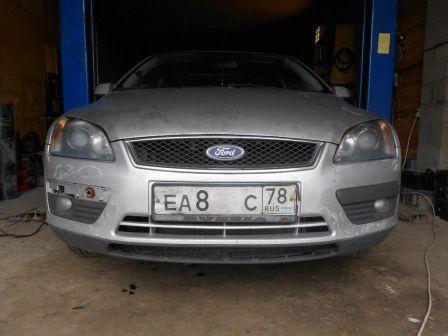 Ford Ford 2005 - отзыв владельца