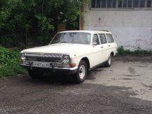 ГАЗ 24 Волга, 1981
