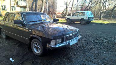 ГАЗ 31029 Волга 1996 отзыв автора | Дата публикации 14.07.2015.