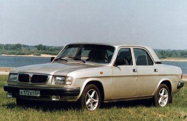 ГАЗ 3110 Волга 1999 отзыв автора | Дата публикации 15.10.2015.