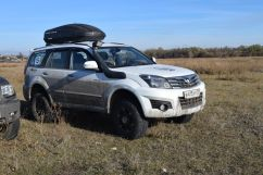 Great Wall Hover H3, 2013