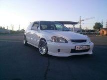 Honda Civic 2000 отзыв автора | Дата публикации 29.09.2012.