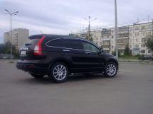 Honda CR-V 2008 отзыв владельца | Дата публикации: 14.12.2013