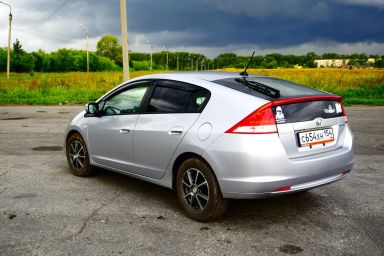 Honda Insight, 2009