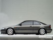 Honda Integra, 1989