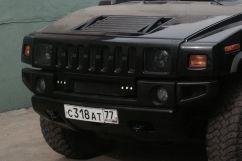 Hummer H2, 2004