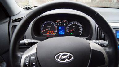 Hyundai i30 2009 отзыв автора | Дата публикации 08.05.2015.