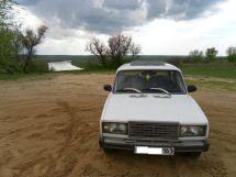 Лада 2105, 1986