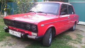 Лада 2106, 1994
