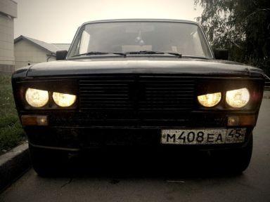 Лада 2106, 1982