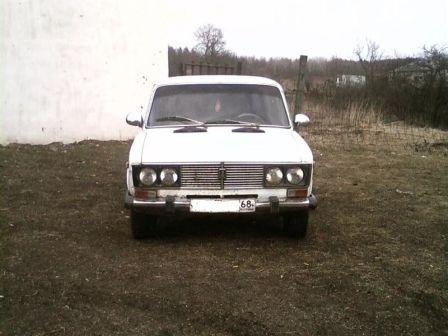 Лада 2106 1982 - отзыв владельца