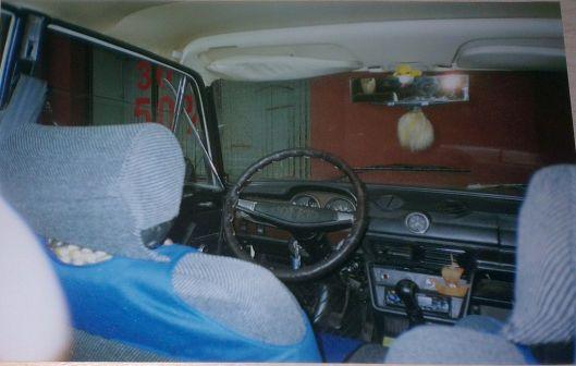 Лада 2106 1987 - отзыв владельца