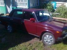 Лада 2107, 2005