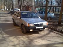 Лада 21099, 2003